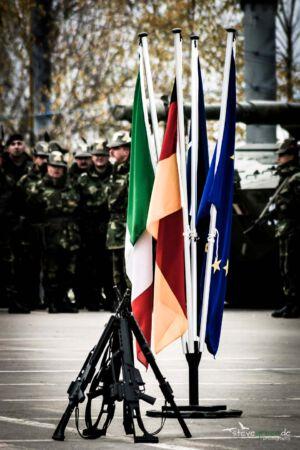 Kosovo KFOR Einsatz 2003