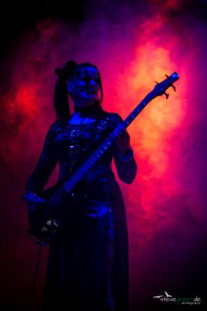 15. Wave and Gothik Treffen - Clan of Xymox