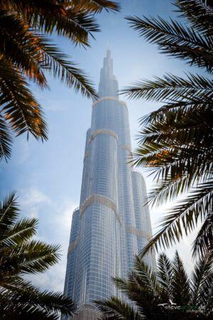 Vereinigte Arabische Emirate - Dubai