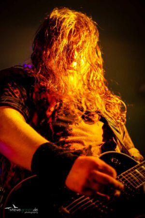 Prophecy Konzertnacht - The Vision Bleak
